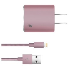 8 Pin Usb Wiring Diagram For 3 Way Switches Multiple Lights Apple 2 1a Rose Gold Ac Charger Target About This Item