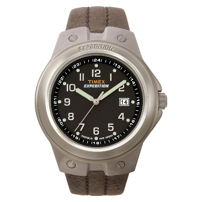 men s timex expedition
