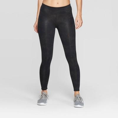 Women's Performance Mid-Rise 7/8 Printed Leggings - JoyLab™