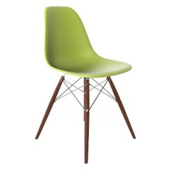 Modern Green Dining Chairs Tent And Chair Rental Isabelle Classic Matte Walnut Aeon About This Item