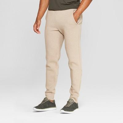 Men's Textured Fleece Jogger Pants - C9 Champion®