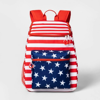 Backpack Cooler Americana - Sun Squad™