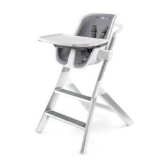 4moms High Chair Review Kneeling Target