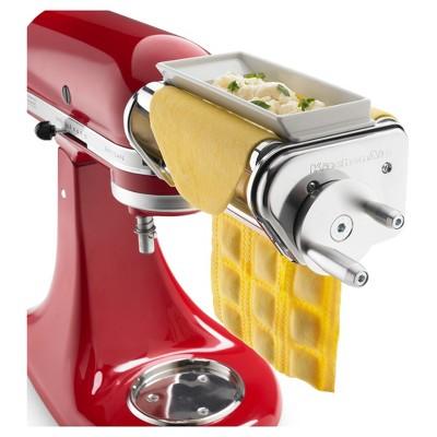 kitchen aid pasta island ideas for small kitchenaid ravioli maker attachment krav target shop all