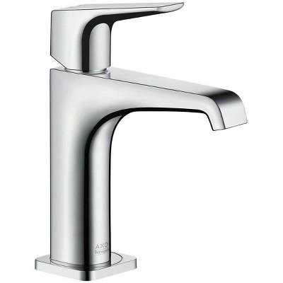 Axor 36111 Citterio E 1.2 GPM Single Hole Bathroom Faucet Less Drain Assembly