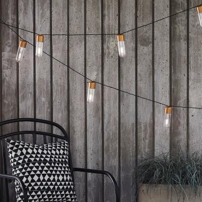 outdoor led string lights target