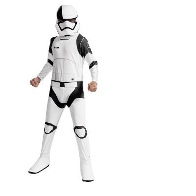 Kids' Star Wars Episode VIII - The Last Jedi Executioner Trooper Costume