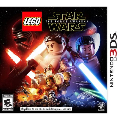 LEGO® Star Wars: The Force Awakens PRE-OWNED Nintendo 3DS