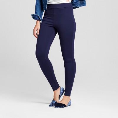 Women's Ponte Pants - A New Day™