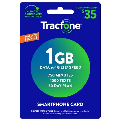 tracfone 35 smartphone only