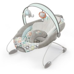 Bouncy Chair Target Steelcase Jersey Ingenuity Smartbounce Automatic Bouncer Candler