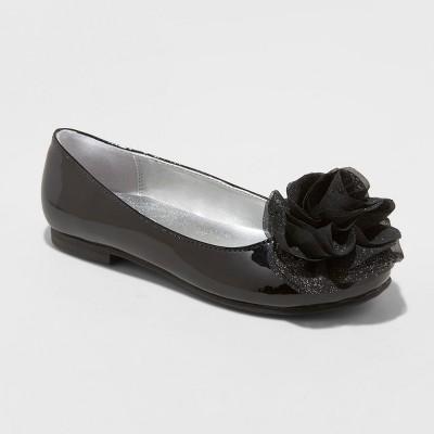 Girls' Flowers by Nina Trisha Dressy Ballet Flats