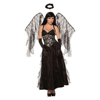 Women's Fallen Angel Halloween Costume