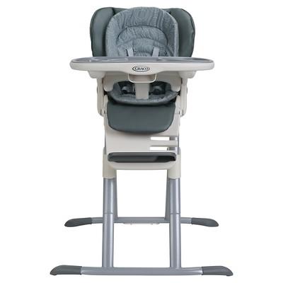 seat high chair asian massage chairs graco swivi solar target