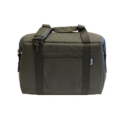 NorChill 12 Can Cooler Bag - Black