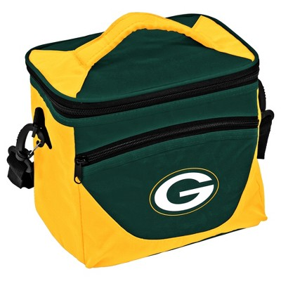 NFL Logo Brands Halftime Lunch Cooler