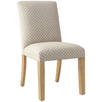 Hendrix Dining Chair - Cloth & Co.
