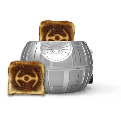 Star Wars Death Start Toaster