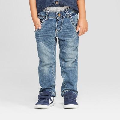 Volcom Kids Vorta Denim Big Used Blue Boys Jeans