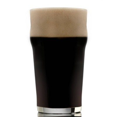 Libbey Craft Brew Stout Glasses 20oz - Set of 4