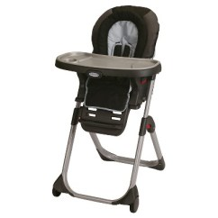 Target High Chair Our Generation Salon Graco Duodiner Lx