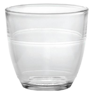 Duralex - Gigogne 7.75 oz Glass Set of 6