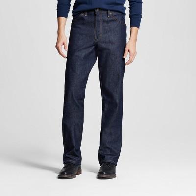 Dickies® - Men's Regular Straight Fit Denim 5-Pocket Jeans