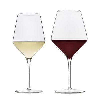 Libbey Signature Greenwich Wine Glass Party Set - 12pc