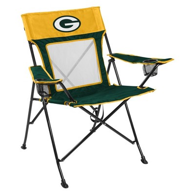 green bay packers chair evac accessories nfl rawlings game changer target about this item