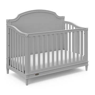 Graco Alicia 4-in-1 Convertible Crib