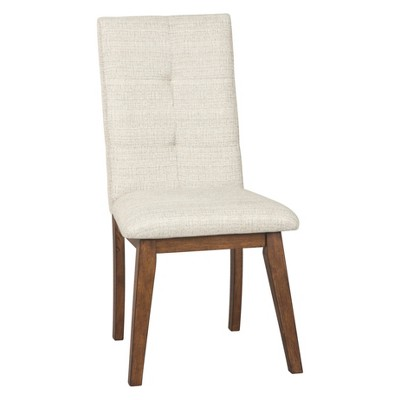 Set of 2 Centiar Dining Upholstered Side Chair - Signature Design by Ashley