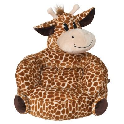 stuffed animal chair costco kids chairs children s plush character target