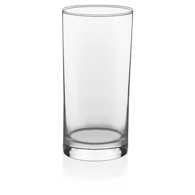 Libbey Classic Holiday 12pc Glass Tumblers