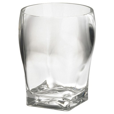 Felli 16oz 6pk Acrylic Double Old-Fashioned Tumblers