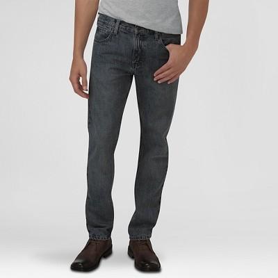 Dickies® Men's Slim Fit Straight Leg 5-Pocket Jeans