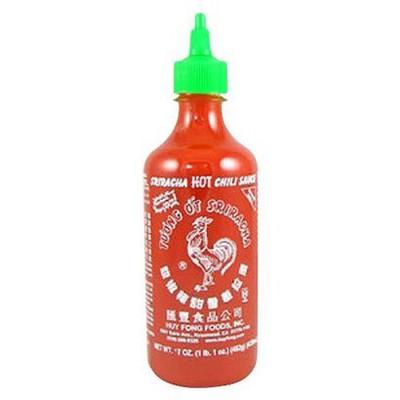 Huy Fong Sriracha Chili Sauce Hot 17oz Target