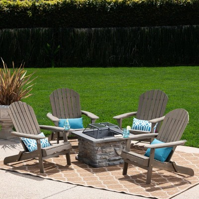 polywood patio furniture sale target