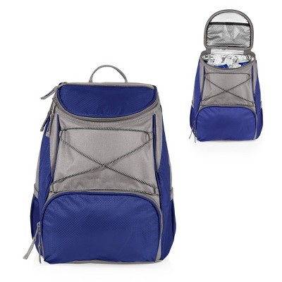 Picnic Time PTX Backpack Cooler - Navy