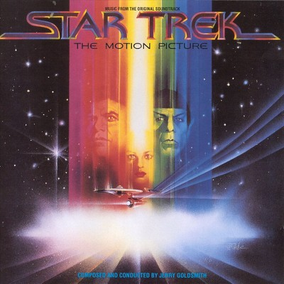 Jerry Goldsmith - Star Trek: The Motion Picture (20th Anniversary Collectors' Edition) (CD)