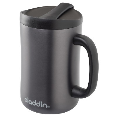 aladdin stainless steel insulated