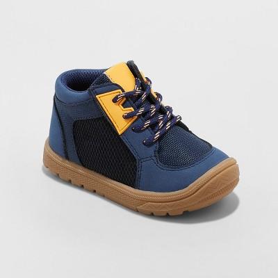 Toddler Boys' Mick Sneakers - Cat & Jack™ Navy