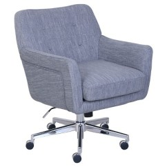 Office Chair Fabric Plastic Garden Chairs And Table Ashland Home Serta Target