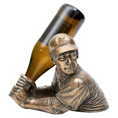 MLB BamVino® Wine Bottle Holder
