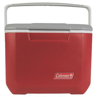 Coleman® 16qt C-Tec Excursion Cooler - Red