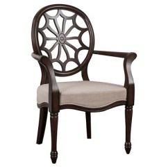 Notre Dame Chair Pedicure Chairs Package Deals Spider Arm Beige With Brown Christopher Knight Home