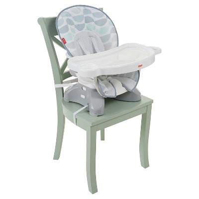 target space saver high chair outdoor furniture table and chairs fisher price spacesaver