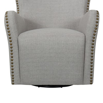 swivel upholstered chairs cafe tables and john boyd designs harris chair target 4 more
