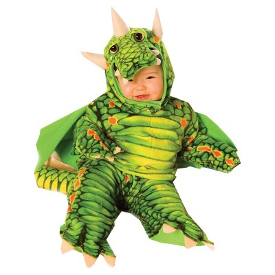 Dragon Baby Costume 6-12 Months