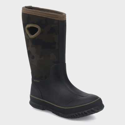 Boys' Preston Neoprene Winter Boots - Cat & Jack™