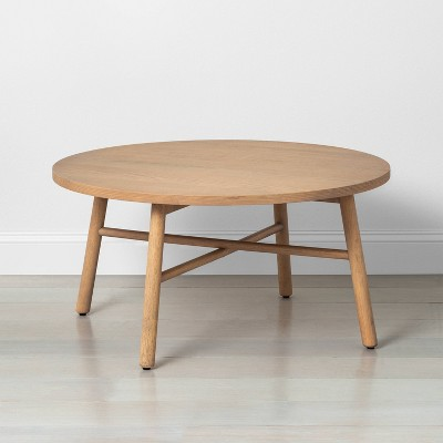 round coffee table target